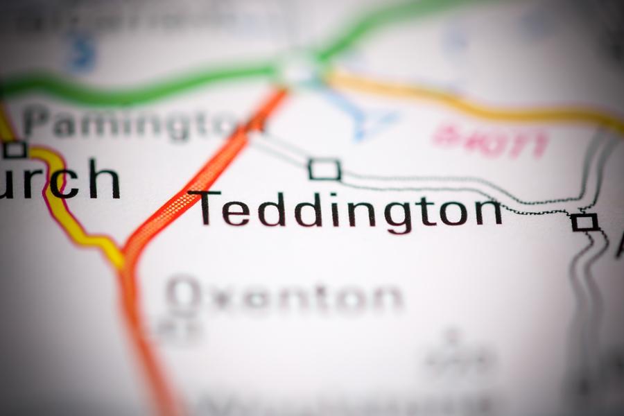 Bathroom fitting experts Teddington